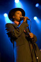 8. International Blues Festival in der Kammgarn